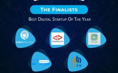 Cambodia ICT Award 2021 Finalists
